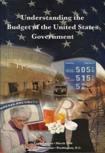 Understanding the Budget of the United States Government
