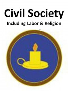 Civil Society Tribe
