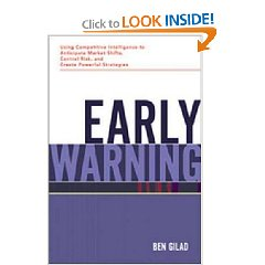 Early Warning