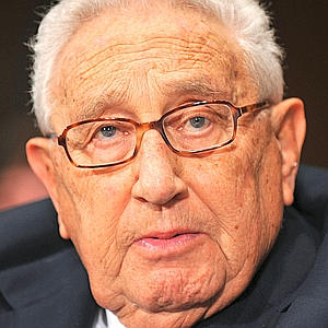 Henry Kissinger: Military men are dumb, stupid animals to be used.