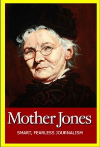 mother jones master