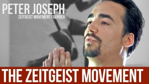 Peter Joseph Z Movement