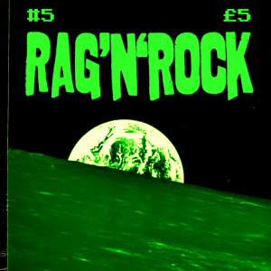 cover ragrock 5
